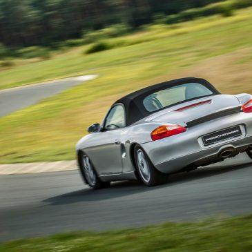 Porsche N rated tyres