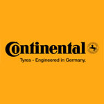 Bespoke Wheels Continental tyres