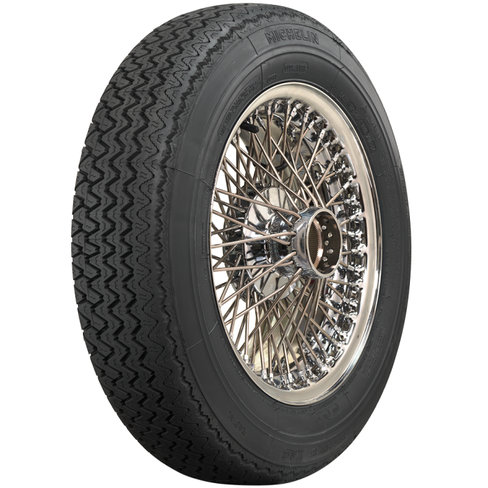 Classic and Vintage Car Tyres | Bespoke Wheels Ltd