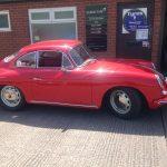 Bespoke Wheels Classic Tyres Porsche