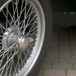 Bespoke Wheels | Classic and Vintage Tyres